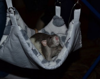 Hammock for rats, sugar gliders, ferret