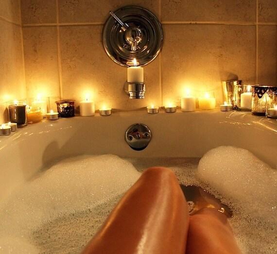 Sensual 8 oz Bubble Bath Epsom Salts - Sexy Lady Fragrance - Baby ...