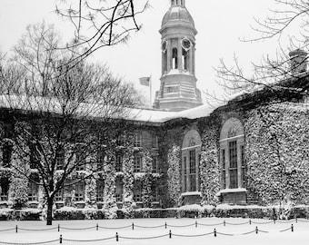 Black & White Princeton 8