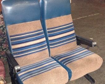 Coach Bus Seats