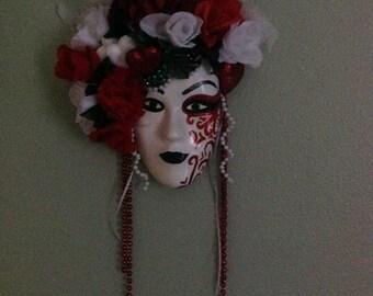 Mask #22