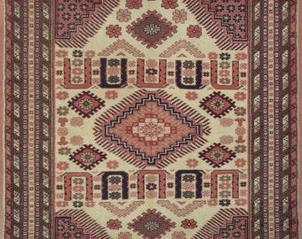 Turkey carpet Kula-2323x159 cm-hand-knotted (121,204)