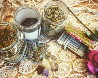 Herbalettes