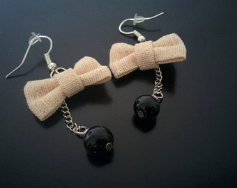 Sweetness of the day - earrings