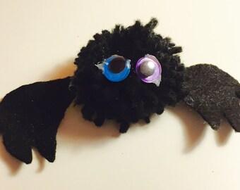 Yarn bat