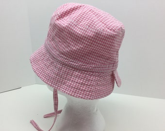 Recycled fabric Hat