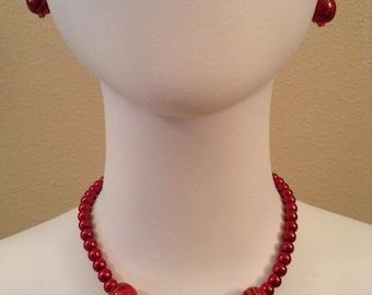 Red Jewelry / jewelry Red