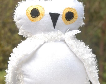 """Snowy Owl """"Avi"""""""
