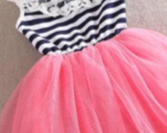 Baby girl dress 12-24 month