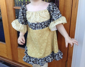 SALE! Boho Chic Eya dress Size 2