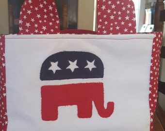 Small GOP tote