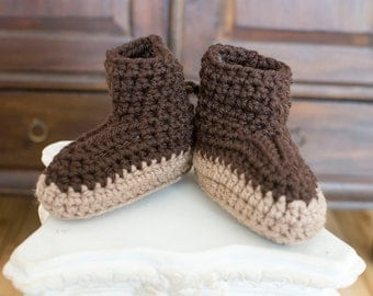 Crocheted toddle chunky slippers, chunky slippers, slippers, toddler slippers, child slippers, adult slippers, family chunky slippers