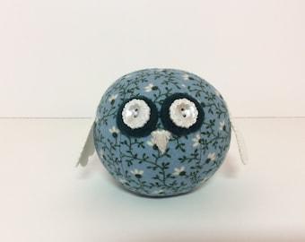 Sphere Owl