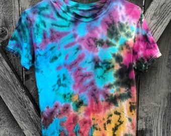 PsychDye: Kids TieDye T Shirt