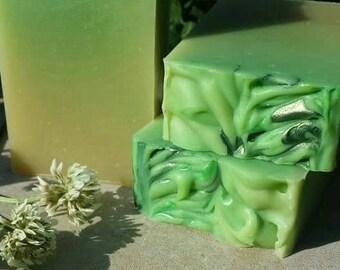 Clover & Aloe