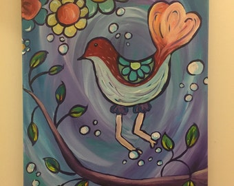 Ringing in Spring (painting)