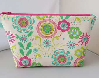 Med cosmetic bag