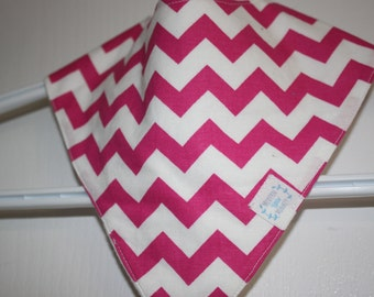 Pink Chevron Collection
