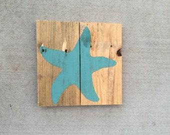 Starfish Beach Decor