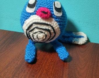 Crochet Poliwag