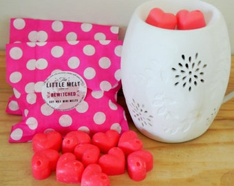 10 Bewitched Soy Wax Melts - Highly Scented