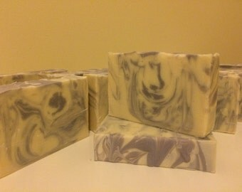 Jasmine Vegan Cold Process Soap