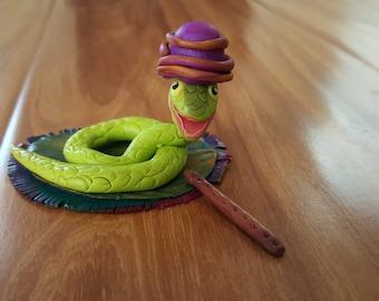 Snake Charmer Kit