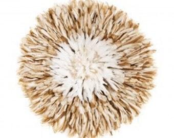 JuJu Feather Headdress