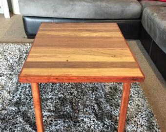 Hardwood Coffee / Side Table (Small)