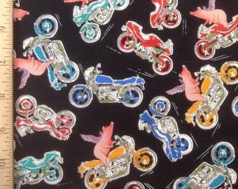 Shamash & Sons     Motorcycles    #4037
