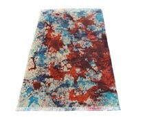 Popular Items For Mod Rug On Etsy