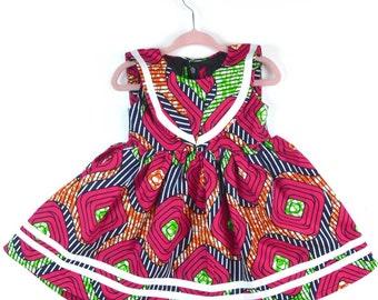 Set Sail Dress