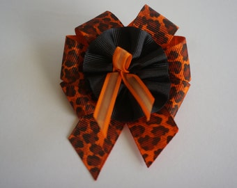 Beautiful Animal Print Bows