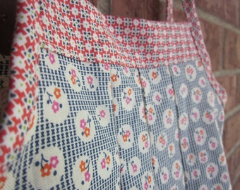 Vintage Retro Sundress // 18 months // Ready to Ship