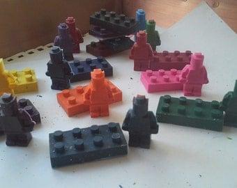 lego crayon sets