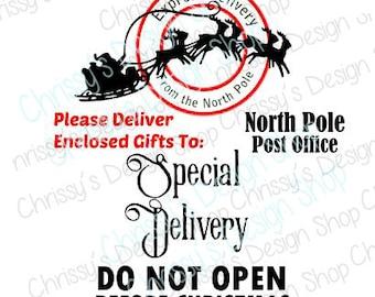 Santa sacks svg cut file / Christmas Svg / santa svg / Christmas silhouette / reindeer svg / santa sleigh svg / vinyl crafting