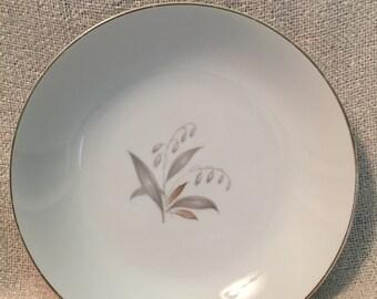 Kaysons China coupe soup bowl