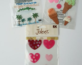 Jolee's Card and Craft Embellishments
