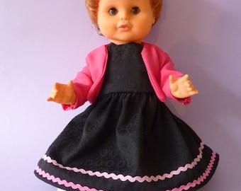 Vintage Doll - ANNABELLE