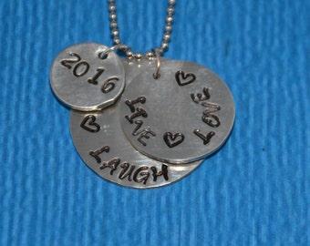 Graduation Gift | Graduation Necklace | Personalized Graduation Gift for Her |  High School Graduation Gift | College Graduation Gift |