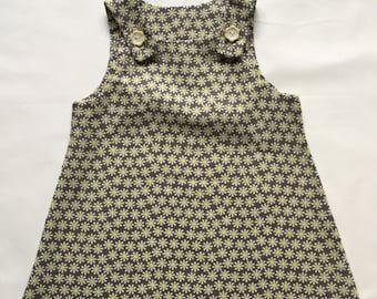 The Daisy Dress (S)
