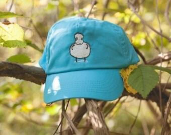 Sheepy Cap