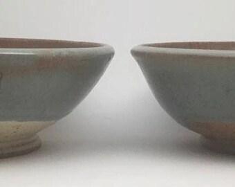 Handmade Bread Bowls