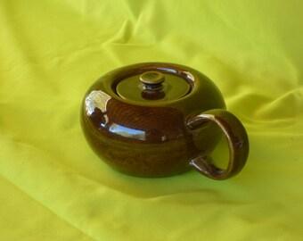 Russel Wright Sugar Bowl