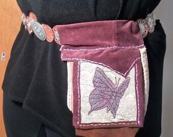 Butterfly Fanny-Pack