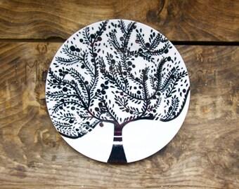 GROW side plate