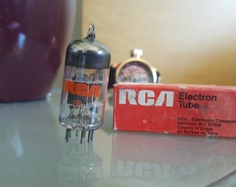 RCA 5X8 NOS Vacuum Tube (UNTESTED)