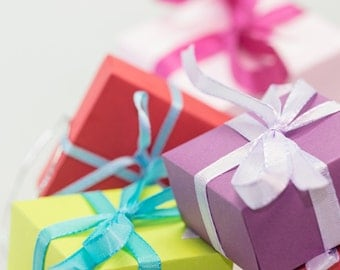 Gift Wrapping Option for Cosmic Gifts Box