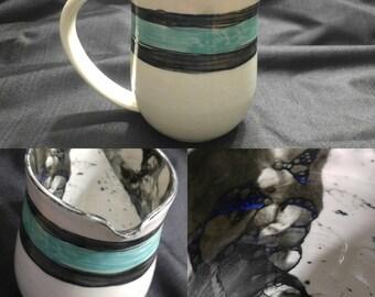 Medium pitcher