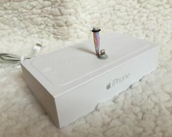 Lightning Dock iPhone Dockingstation Lightning Apple